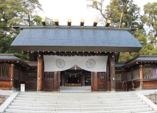 元伊勢神宮籠神社・真名井神社